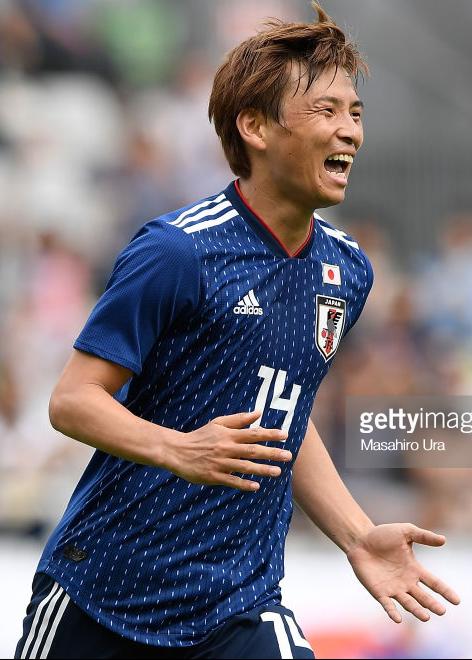 78087bc2d71028 サッカー日本代表 歴代ユニフォーム一覧: Football Shirts Voltage .com ...