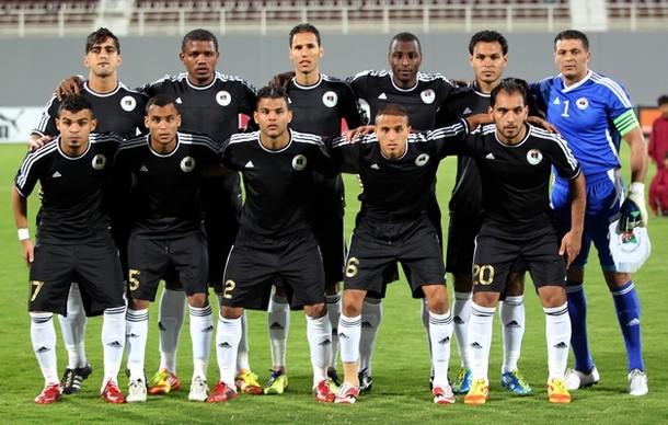 Libya 12 adidas home kit deep20green deep20green white line up المدرب عبد الحفيظ اربيش يعلن عن قائمة المنتخب الأول لكرة القدم التي ستخوض مباراة الذهاب مع التوغو