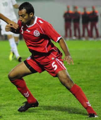 XXVIII Copa Africana de Naciones Gabón y Guinea Ecuatorial 2012 Tunisia-11-13-BURRDA-away-kit-red-red-red