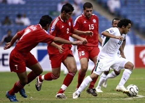 080607レバノン1-2サウジアラビア2.JPG