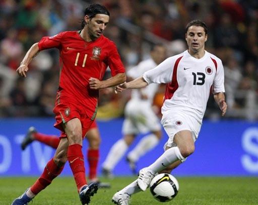 081015ポルトガル0-0アルバニア2.JPG