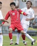 100516-Paraguay-1-0-Korea DPR.JPG