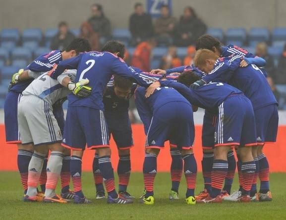 20131116-Netherlands-2-2-Japan-円陣.jpg