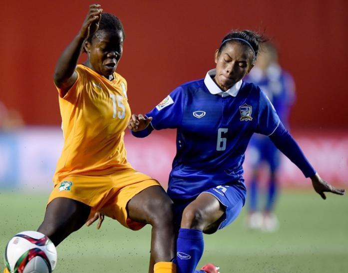 20150611-Women's-world-cup-Côte-d'Ivoire-2-3-Thailand.jpg