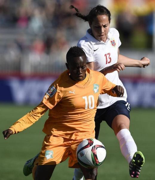 20150615-Women's-world-cup-Côte-d'Ivoire-1-3-Norway.jpg