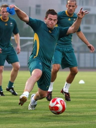 オーストラリア08adidasトレーニング緑緑緑2.JPG