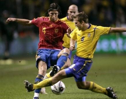 スウェーデン-スペイン061007.jpg