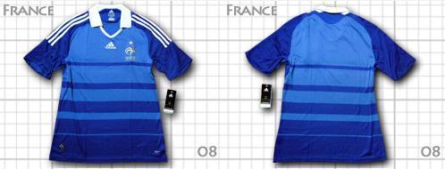 フランス08adidas10years青.JPG