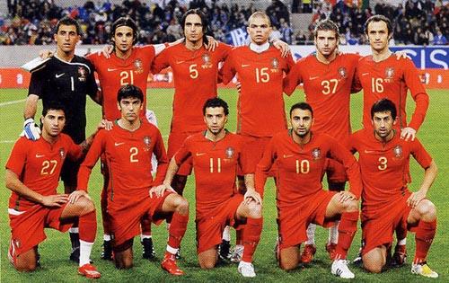 ポルトガル08-09NIKE赤赤赤-集合.JPG