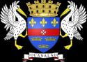 サンバルテルミー島域旗.png