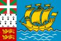 サンピエールミクロン域旗.png