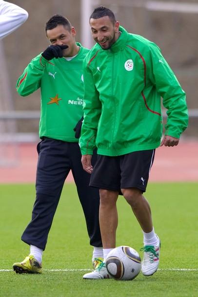 Algeria-10-PUMA-training-green.jpg