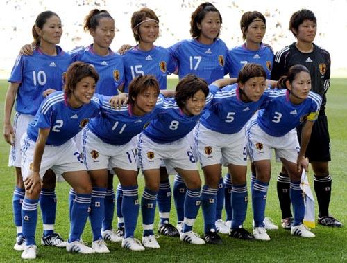 日本08-09adidas女子青白青-集合.JPG