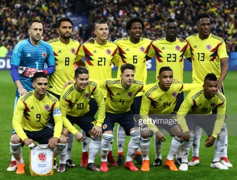 Colombia-2018-adidas-home-kit-yellow-navy-white-line-up.jpg