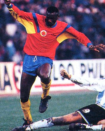 Colombia-90-91-KELME-uniform-red-blue-yellow.JPG