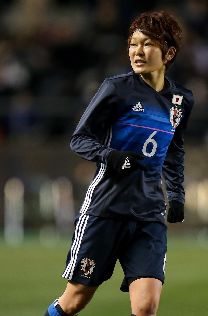 なでしこ-2016-リオ五輪予選-ホーム-阪口夢穂.jpg