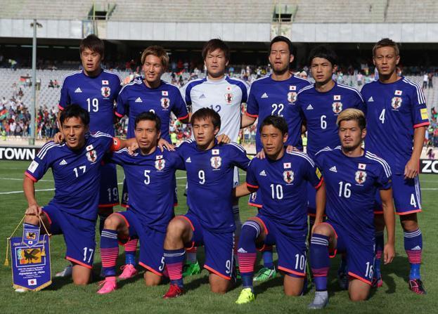 日本代表-20150908-アフガニスタン代表.JPG