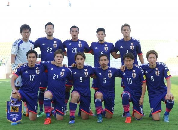日本代表-20151009-シリア代表.JPG