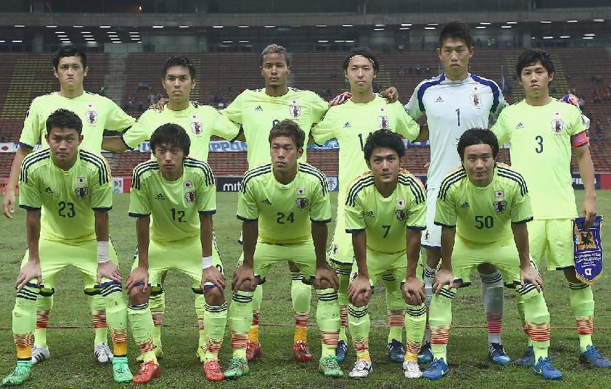 日本代表U22-20150331-マレーシア代表U22.jpg
