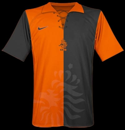 FFオランダNIKE橙×グレー.JPG