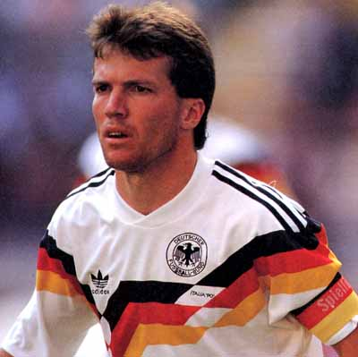 Germany-90-adidas-uniform-white-Word Cup Logo.JPG