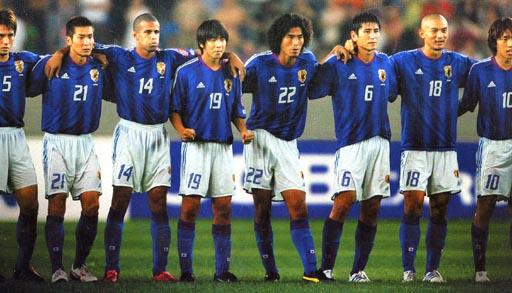 Japan-04-05-adidas-home-kit-blue-white-blue-PK line up.JPG