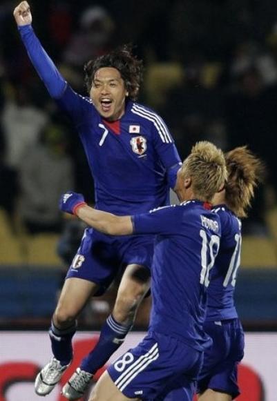 Japan-7-Yasuhito Endo.JPG