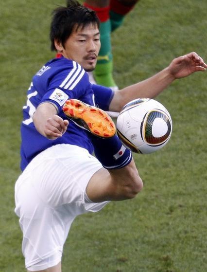 Japan-8-Daisuke Matsui.JPG