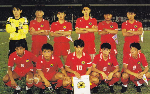 Japan-92-PUMA-U23-home-kit-red-red-red-line-up.jpg