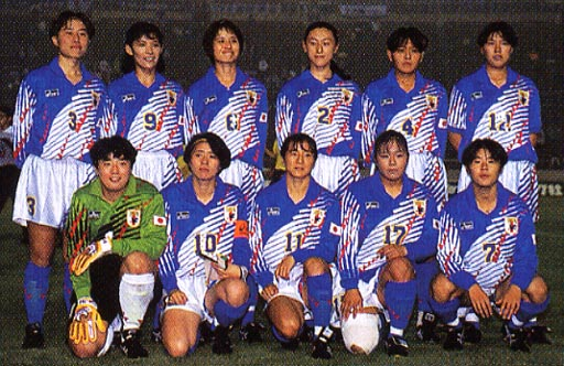 Japan-94-asics-Woman-blue-white-blue-group.JPG