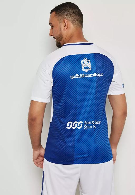 Nike Al-Hilal 17-18 Home Kit Released 4.jpg