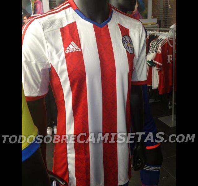 Paraguay-2014-adidas-new-home-kit-1.jpg