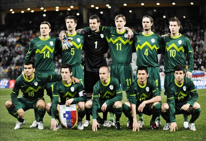 Slovenia-10-11-NIKE-away-kit-green-green-green-pose.JPG