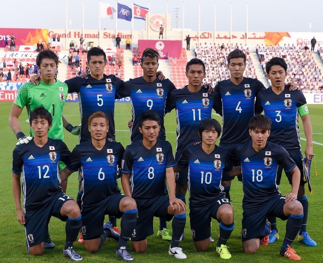 U23-日本代表-20160113-U23-北朝鮮代表.jpg